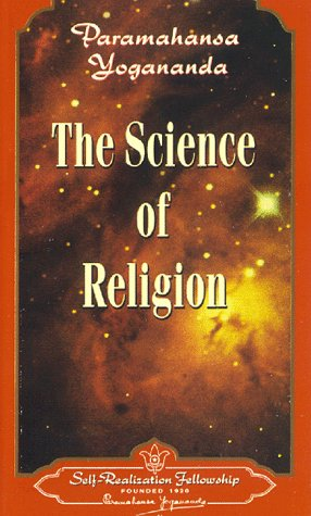 The Science of Religion 9780876120057