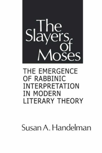 The Slayers of Moses
