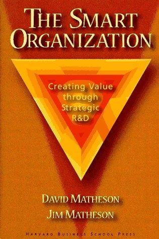 The Smart Organization 9780875847658