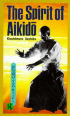 The Spirit of Aikido 9780870118500
