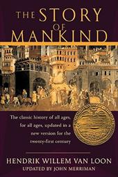 The Story of Mankind 3835160