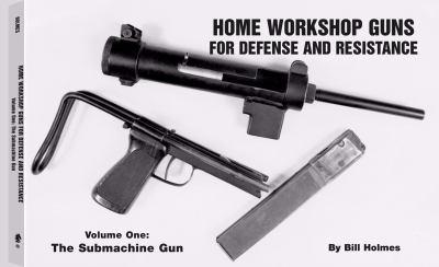 The Submachine Gun 9780873640855