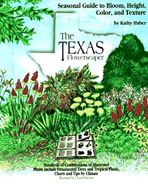 The Texas Flowerscaper