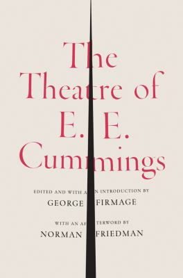The Theatre of e. e. cummings 9780871406545