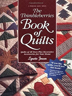 Thimbleberries Book of Quilts 9780875969633