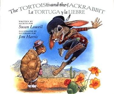 The Tortoise and the Jackrabbit 9780873588690
