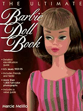 The Ultimate Barbie Doll Book 9780873413978
