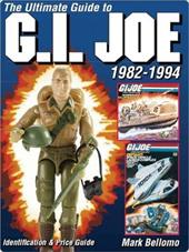The Ultimate Guide to G.I. Joe 1982-1994 3854066