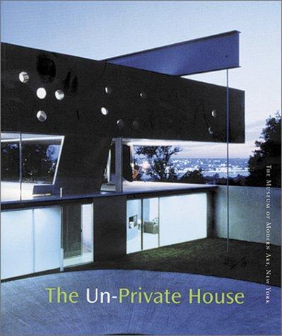 The Un-Private House 9780870700972