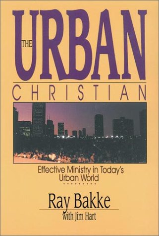 The Urban Christian 9780877845232