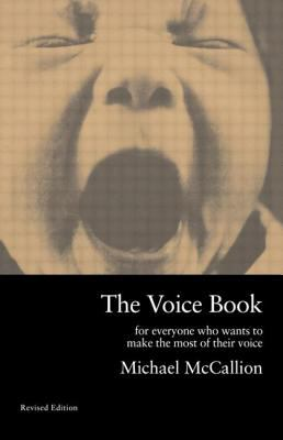 The Voice Book: Revised Edition - 2nd Edition