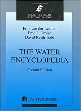 The Water Encyclopedia, Second Edition - 2nd Edition