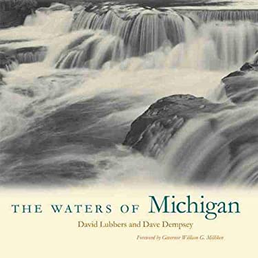 The Waters of Michigan 9780870138300