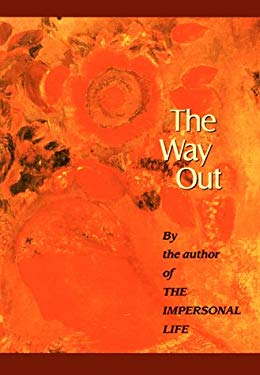 The Way Out 9780875163024