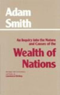 The Wealth of Nations 9780872202054