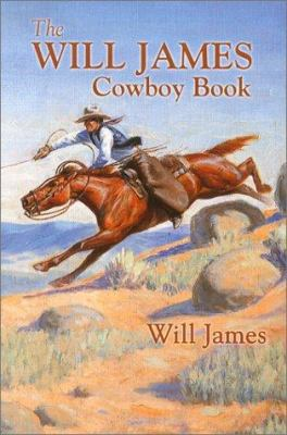 The Will James Cowboy Book 9780878424696