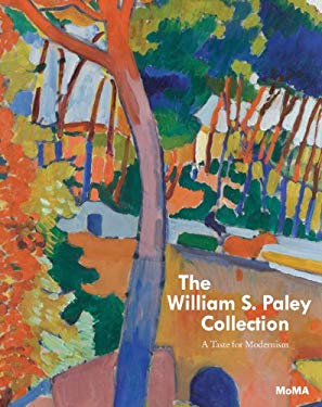 The William S. Paley Collection 9780870708404