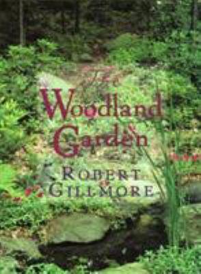 The Woodland Garden 9780878339242