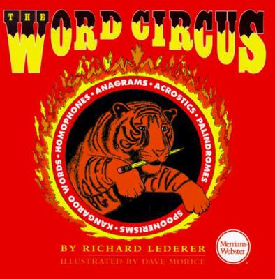 The Word Circus 9780877793540