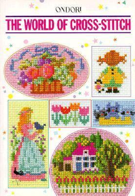 The World of Cross-Stitch 9780870405587