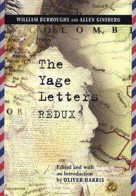 The Yage Letters Redux 9780872864481
