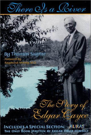 There Is a River: The Story of Edgar Cayce 9780876044483