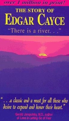 There is a River: The Story of Edgar Cayce 9780876043752