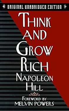 Think and Grow Rich 9780879804442