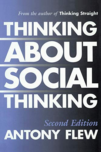 Thinking about Social Thinking 9780879759544