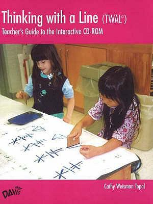 Thinking with a Line (TWAL): Teacher's Guide to the Interactive CD-ROM