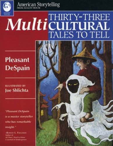 Thirty-Three Multicultural Tales to Tell 9780874832662
