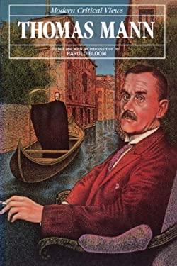 Thomas Mann 9780877547259