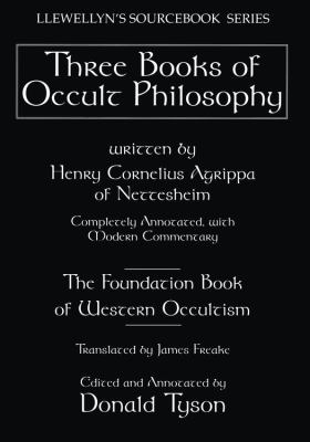 Three Books of Occult Philosophy 9780875428321