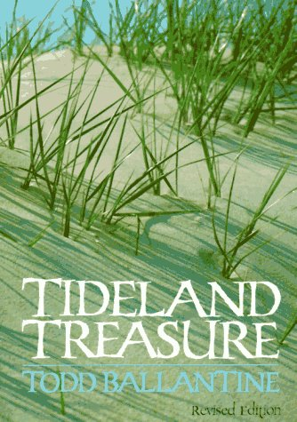 Tideland Treasure 9780872497955