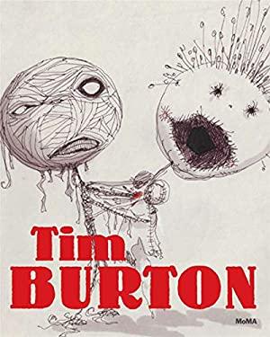 Tim Burton 9780870707605