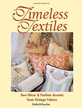 Timeless Textiles 9780873495202
