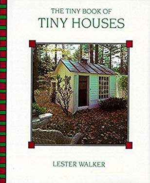 Tiny Book of Tiny Houses 9780879515102