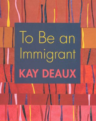 To Be an Immigrant 9780871540850
