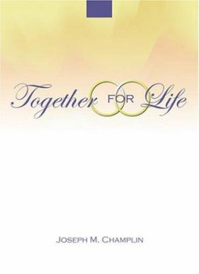 Together for Life 9780877936169