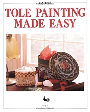 Tole Painting Made Easy 9780870409851