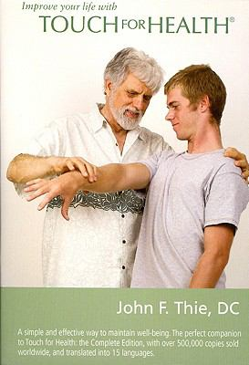 Touch for Health-DVD 9780875168418