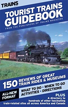 Tourist Trains Guidebook 9780871162373