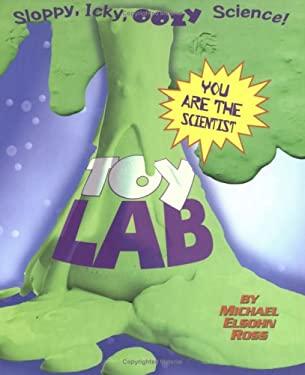 Toy Lab 9780876144565