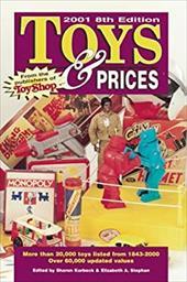 Toys & Prices 3854313