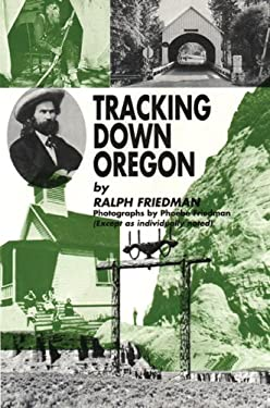 Tracking Down Oregon 9780870042577