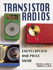 Transistor Radios: A Collector's Encyclopedia and Price Guide 3826245