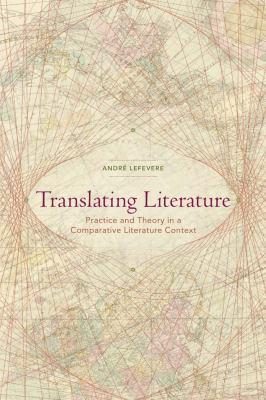 Translating Literature 9780873523943
