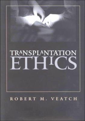Transplantation Ethics 9780878408115