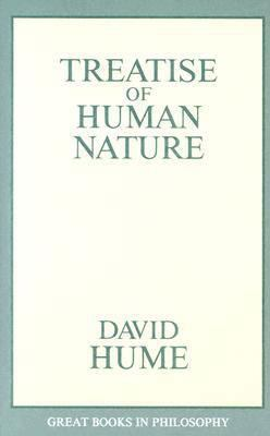 Treatise of Human Nature 9780879757434