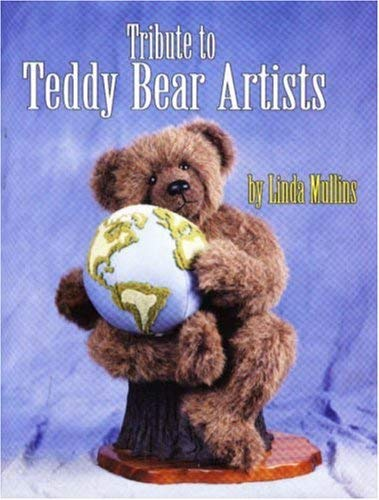 Tribute to Teddy Bear Artists 9780875884271
